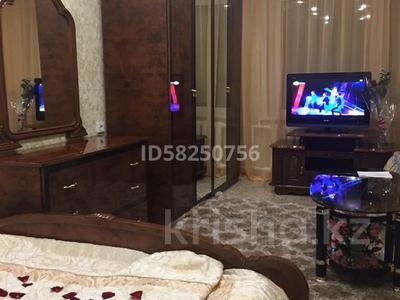 1-комнатная квартира, 36 м², 4/9 этаж по часам, Естая 89 — Кутузова за 3 000 〒 в Павлодаре