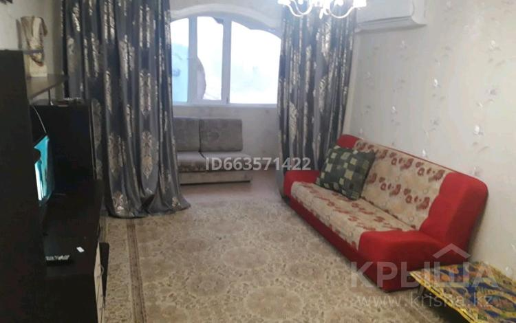 2-комнатная квартира, 51 м², 5/9 этаж помесячно, Абылхаир хана 73 за 80 000 〒 в Актобе