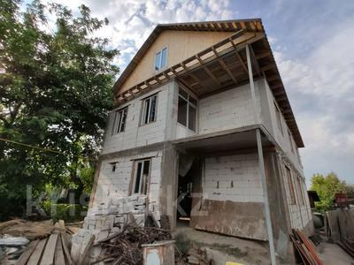 9-комнатный дом, 280 м², 5 сот., Репина 4 за 22 млн 〒 в Талгаре