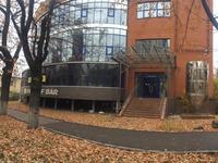 Здание, площадью 1560.7 м²