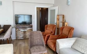 3-комнатная квартира, 115 м², 4/5 этаж на длительный срок, Liman за 239 000 〒 в Анталье