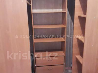 1-комнатная квартира, 38 м², 9/9 этаж посуточно, Ханов Керея и Жанибека 9 за 5 000 〒 в Нур-Султане (Астана), Есиль р-н — фото 3