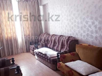 1-комнатная квартира, 38 м², 9/9 этаж посуточно, Ханов Керея и Жанибека 9 за 5 000 〒 в Нур-Султане (Астана), Есиль р-н