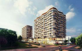 3-комнатная квартира, 93.4 м², Шевченко 130 за ~ 47.4 млн 〒 в Алматы, Алмалинский р-н