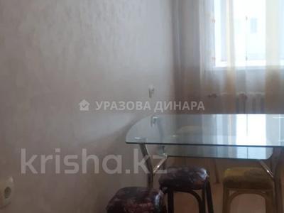 1-комнатная квартира, 45 м², 8/16 этаж помесячно, Торайгырова 2 — Сейфуллина за 100 000 〒 в Нур-Султане (Астана), р-н Байконур — фото 7