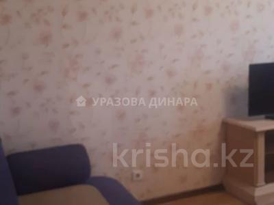 1-комнатная квартира, 45 м², 8/16 этаж помесячно, Торайгырова 2 — Сейфуллина за 100 000 〒 в Нур-Султане (Астана), р-н Байконур — фото 9
