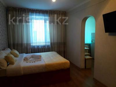1-комнатная квартира, 30 м², 2 этаж посуточно, Тауелсыздик 58 за 5 500 〒 в Талдыкоргане