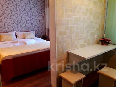 1-комнатная квартира, 30 м², 2 этаж посуточно, Тауелсыздик 58 за 5 500 〒 в Талдыкоргане — фото 2