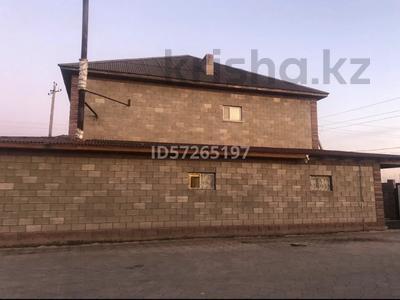 9-комнатный дом, 289 м², 0.16 сот., Бейбарыс 27 за 60 млн 〒 в Жибек Жолы — фото 2