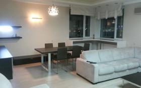 4-комнатная квартира, 200 м², 10/10 этаж помесячно, Ташенова 8 за 280 000 〒 в Нур-Султане (Астана), Алматы р-н