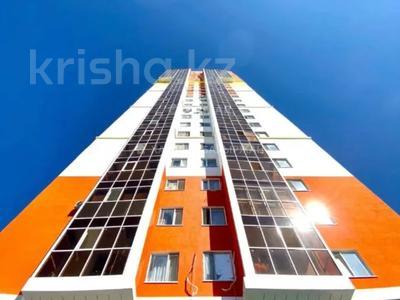 2-комнатная квартира, 48 м², 3/25 этаж, Петрова 10 за 19.9 млн 〒 в Нур-Султане (Астане), Алматы р-н