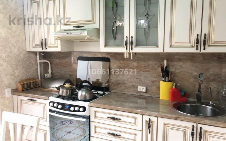 4-комнатная квартира, 90 м², 3/5 этаж, Ворошилова 1а за 19.9 млн 〒 в Костанае