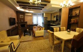 5-комнатная квартира, 190 м², 3/3 этаж помесячно, 5-я линия 222 — Байкена Ашимова за 650 000 〒 в Алматы, Наурызбайский р-н