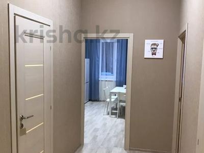 1-комнатная квартира, 45 м², 5 этаж помесячно, проспект Кабанбай Батыра 58Бк4 — проспект Улы Дала за 110 000 〒 в Нур-Султане (Астана), Есиль р-н — фото 3