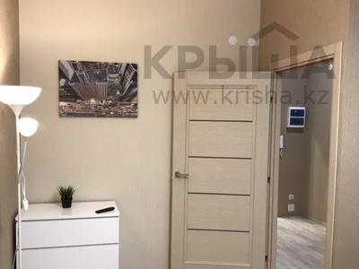 1-комнатная квартира, 45 м², 5 этаж помесячно, проспект Кабанбай Батыра 58Бк4 — проспект Улы Дала за 110 000 〒 в Нур-Султане (Астана), Есиль р-н — фото 4