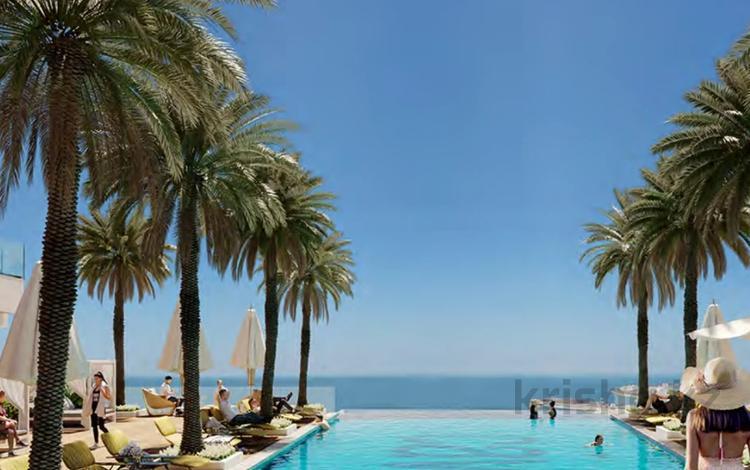 3-комнатная квартира, 118 м², 7/70 этаж, Дубай Марина Cavalli Tower за ~ 313.9 млн 〒