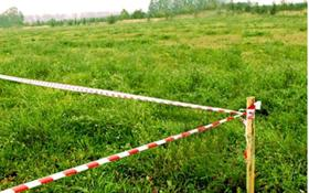 Участок 6 соток, мкр Алгабас, Мкр Алгабас за 3.2 млн 〒 в Алматы, Алатауский р-н