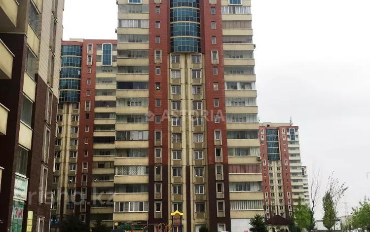 3-комнатная квартира, 81 м², 16/16 этаж, Аккент за 23.6 млн 〒 в Алматы, Алатауский р-н