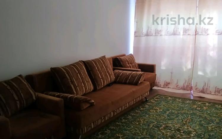 1-комнатная квартира, 40 м², 3 этаж посуточно, Петрова 32 — Жумабаева за 6 000 〒 в Нур-Султане (Астана)