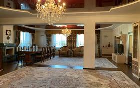 11-комнатный дом, 438 м², 10 сот., Обл.больница за 100 млн 〒 в Талдыкоргане
