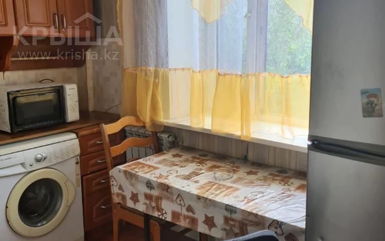 1-комнатная квартира, 31.4 м², 5/5 этаж, Саина — Толе Би за 12 млн 〒 в Алматы, Ауэзовский р-н