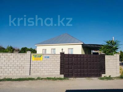 9-комнатный дом, 200 м², 10 сот., Камбарова 1 — Комратова за 22 млн 〒 в Таразе