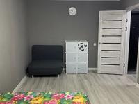 1-комнатная квартира, 36 м², 1/5 этаж посуточно, 9 микрорайон за 6 000 〒 в Темиртау