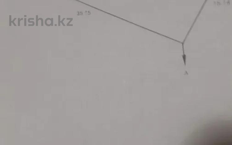 Участок 6 соток, Алмалинский р-н за 40 млн 〒 в Алматы, Алмалинский р-н
