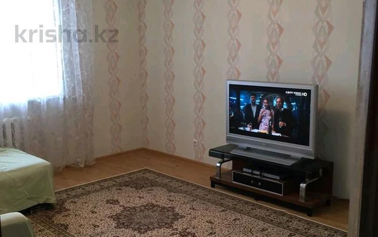 3-комнатная квартира, 78 м² помесячно, Кудайбердиулы 24/1 за 150 000 〒 в Нур-Султане (Астана), Алматы р-н