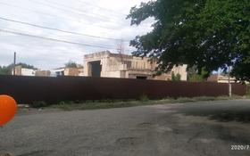 Территория со строительством за 40 млн 〒 в Шелек