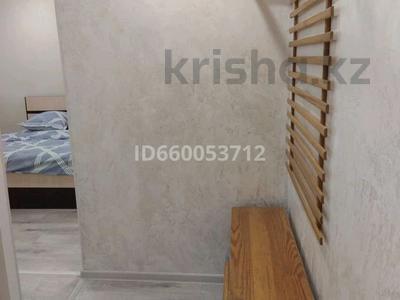 1-комнатная квартира, 31 м², 3/5 этаж посуточно, Алашахана 13 за 5 500 〒 в Жезказгане — фото 2