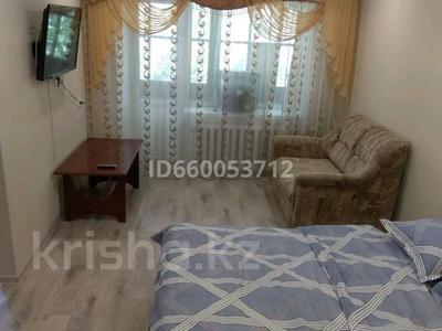 1-комнатная квартира, 31 м², 3/5 этаж посуточно, Алашахана 13 за 5 500 〒 в Жезказгане — фото 7