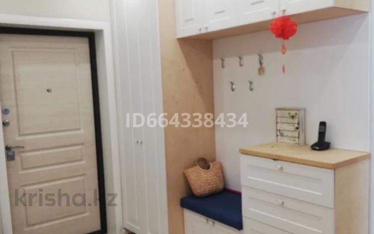 2-комнатная квартира, 83.5 м², 5/8 этаж, Сыганак 15 за 36 млн 〒 в Нур-Султане (Астана), Есиль р-н