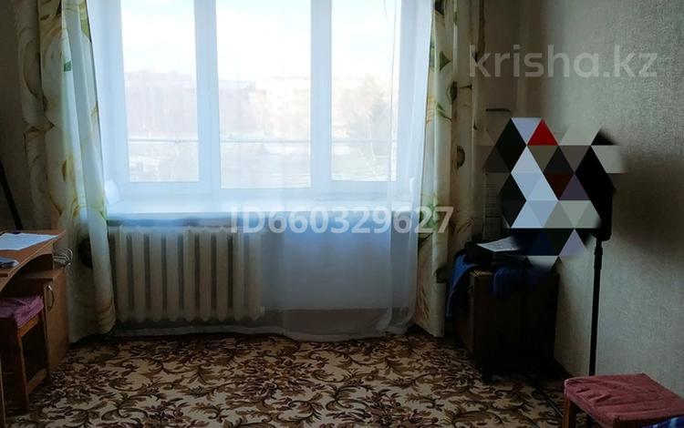 1-комнатная квартира, 23 м², 5/5 этаж, Виноградова за 7 млн 〒 в Усть-Каменогорске