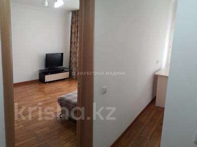 1-комнатная квартира, 35 м², 1/5 этаж помесячно, Жангельдина 6 — Сарыарка за 100 000 〒 в Нур-Султане (Астана), Сарыарка р-н — фото 4