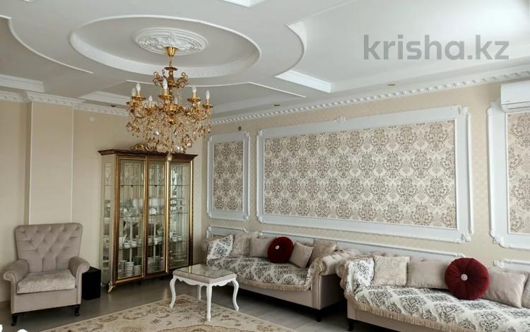 2-комнатная квартира, 88.8 м², 4/5 этаж, проспект Санкибай Батыра 48 А за 24 млн 〒 в Актобе