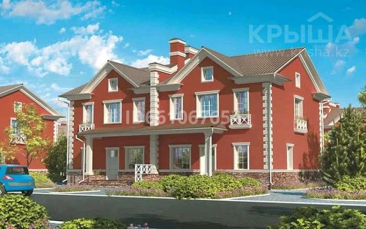 4-комнатный дом, 131 м², 5 сот., Е-718 (Булбул) 20 за ~ 50 млн 〒 в Нур-Султане (Астана), Есиль р-н