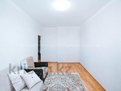 1-комнатная квартира, 39.5 м², 5/9 этаж, Ахмета Байтурсынова 41 за 13.5 млн 〒 в Нур-Султане (Астана), Алматы р-н — фото 3