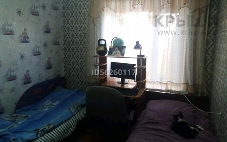 3-комнатная квартира, 64 м², 3/5 этаж, улица 25-й Чапаевской дивизии 2 за 13 млн 〒 в Уральске