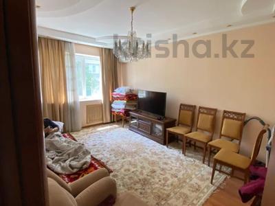 3-комнатная квартира, 76 м², 4/9 этаж, мкр Коктем-1, Бухар Жырау (Ботанический) за 38.5 млн 〒 в Алматы, Бостандыкский р-н