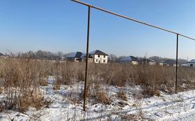 Участок 6 соток, Алатауская трасса за 6.3 млн 〒 в Туздыбастау (Калинино)