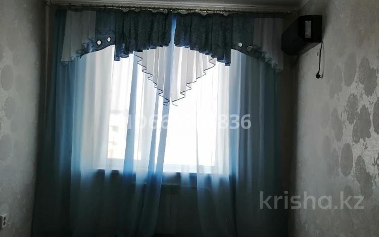 1-комнатная квартира, 38 м², 4/6 этаж, 32А мкр, 32А мкр 23 за 15 млн 〒 в Актау, 32А мкр