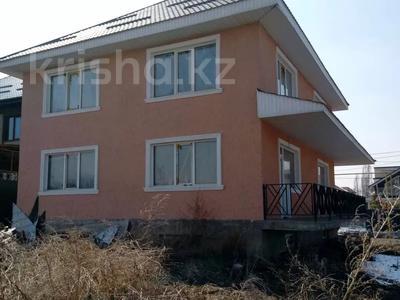 5-комнатный дом, 370 м², 6 сот., мкр Курамыс за 66.3 млн 〒 в Алматы, Наурызбайский р-н