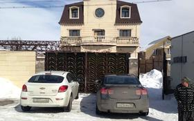 8-комнатный дом, 474 м², 10 сот., Бейсебаева 80 за 130 млн 〒 в Каскелене