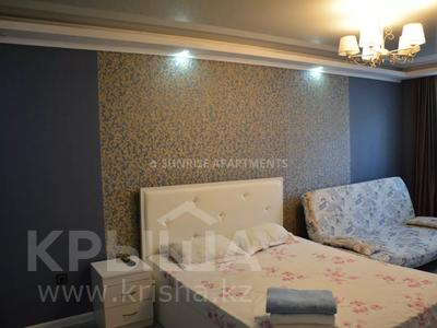 1-комнатная квартира, 45 м², 1/5 этаж посуточно, Алиханова 28/3 за 9 000 〒 в Караганде, Казыбек би р-н — фото 3
