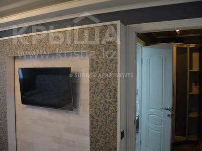 1-комнатная квартира, 45 м², 1/5 этаж посуточно, Алиханова 28/3 за 9 000 〒 в Караганде, Казыбек би р-н — фото 4