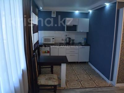 1-комнатная квартира, 45 м², 1/5 этаж посуточно, Алиханова 28/3 за 9 000 〒 в Караганде, Казыбек би р-н — фото 5