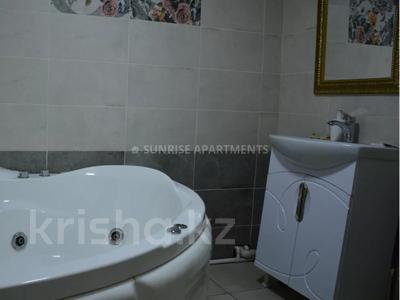 1-комнатная квартира, 45 м², 1/5 этаж посуточно, Алиханова 28/3 за 9 000 〒 в Караганде, Казыбек би р-н — фото 8