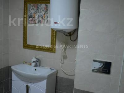 1-комнатная квартира, 45 м², 1/5 этаж посуточно, Алиханова 28/3 за 9 000 〒 в Караганде, Казыбек би р-н — фото 9