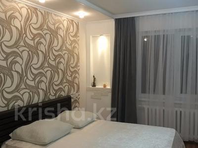 1-комнатная квартира, 44 м², 4/5 этаж посуточно, Чайжунусова 101 за 7 000 〒 в Семее